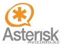 Установка, настройка IP PBX Asterisk (АТС Астериск), Объявление #1378318