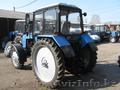 Комплект сдвоенных колес Супер Универсал для МТЗ-1221/1523  - Изображение #2, Объявление #1376547