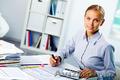 Бухгалтерское обслуживание для ИП и ТОО