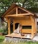 Будки и вольеры для собак - Изображение #4, Объявление #1356678