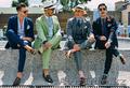 Услуги стилиста - Разбор мужского гардероба