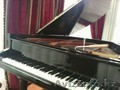 Предосмотр при покупке рояля,  пианино
