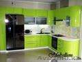 Кухонные гарнитуры на заказ в Алматы недорого, Объявление #1413446