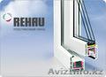 Немецкие металлопластиковые окна Rehau - Изображение #2, Объявление #1406647