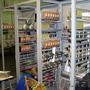 обслуживание и ремонт промышленной электронной техники и электрооборуд