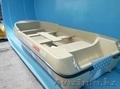 Лодка Nissamaran Laker 410 - Изображение #5, Объявление #1403910