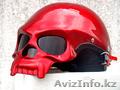 мотошлемы с сертифекацией DOT продажа ,в большом ассортименте, Алматы - Изображение #6, Объявление #1058414