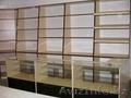 мебель для бутиков и магазинов, стеллажи и витрины - Изображение #3, Объявление #1037759