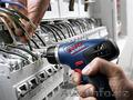 Услуги электрика в Алматы: Монтаж помещений:, Объявление #429156