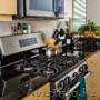 Установка электроплиты, монтаж газовой плиты, духовой шкаф, варочная поверхность, Объявление #1439705