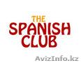 Spanish Club от Open Door, Объявление #1445395