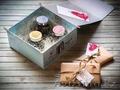 Лучшие корпоративные подарки в Казахстане
