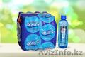 Обагащенная кислородом лечебная вода  OXab (Оксаб)