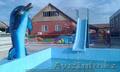 Фонтан для бассейна в форме дельфина  - Изображение #2, Объявление #1450424