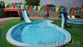 Горка для бассейна детская - Изображение #2, Объявление #1450426