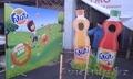 3D фигуры (хардпостеры), декорации, объемные напольные буквы (световые, не свето, Объявление #1461892