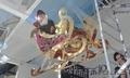 3D фигуры (хардпостеры), декорации, объемные напольные буквы (световые, не свето - Изображение #3, Объявление #1461892