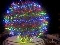 Подсветка зданий, праздничное оформление (Новый год, 8 Марта, Наурыз) - Изображение #3, Объявление #1461889