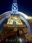 Подсветка зданий, праздничное оформление (Новый год, 8 Марта, Наурыз) - Изображение #9, Объявление #1461889