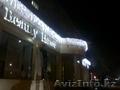 Подсветка зданий, праздничное оформление (Новый год, 8 Марта, Наурыз) - Изображение #4, Объявление #1461889