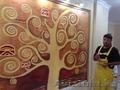 Роспись стен.Декоративная штукатурка, леонардо,лепка барельефов  - Изображение #6, Объявление #1113575