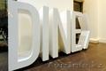 3D фигуры (хардпостеры), декорации, объемные напольные буквы (световые, не свето - Изображение #5, Объявление #1461892