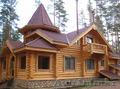 Строительство деревянных, экологически чистых домов  - Изображение #2, Объявление #1477755