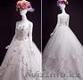 Свадебное платье «LUIZA» - Изображение #3, Объявление #1477830