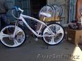 велосипеды Mercedes S100