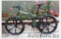 складные велосипеды   - Изображение #3, Объявление #1485232