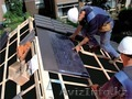 Строительство крыш, Кровельные работы, Монтаж черепицы  - Изображение #2, Объявление #1487919