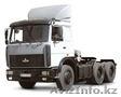 Тягач МАЗ 642208-221-650, Объявление #1484805