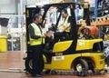 Работа в Польше нужны карщики на склад
