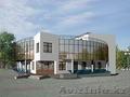 Архитектурное и инженерное проектирование административных зданий, Объявление #1492846