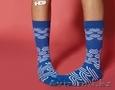 Цветные носки купить в Алматы - Изображение #3, Объявление #1492090