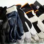 Перчатки рабочие кожаные, Объявление #1489267