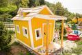 Детские игровые домики в Алматы - Изображение #3, Объявление #1485553