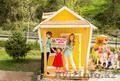 Детский игровой домик в Алматы. Lux House - Изображение #3, Объявление #1485555