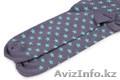 Носки Stars — Grey/Green — Socks'N'Roll - Изображение #2, Объявление #1494556