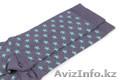 Носки Stars — Grey/Green — Socks'N'Roll - Изображение #3, Объявление #1494556