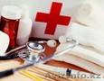 Все медицинские услуги на дом.Все виды инъекций, Объявление #1503370