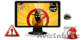 Удаление назойливой рекламы. Удаление вирусов, вымогателей. Лечение ПК - Изображение #2, Объявление #1505648