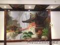 Роспись стен.Декоративная штукатурка, леонардо,лепка барельефов  - Изображение #8, Объявление #1113575