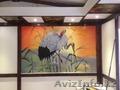 Роспись стен.Декоративная штукатурка, леонардо,лепка барельефов  - Изображение #9, Объявление #1113575