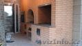 Разработка и установка садовых каминов , Объявление #1505467