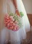 Букет невесты в Алматы Живые цветы на свадьбу в Алматы Цветы в Алматы недорого