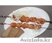 Шашлык из филе курицы доставка Алматы