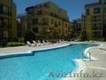 150м до пляжа купить недорого квартиру в Святом Власе Болгария
