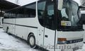 Аренда автобуса с водителем! Заказ автобуса!