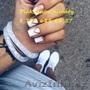 Наращивание ногтей акрилом!!! - Изображение #6, Объявление #602349